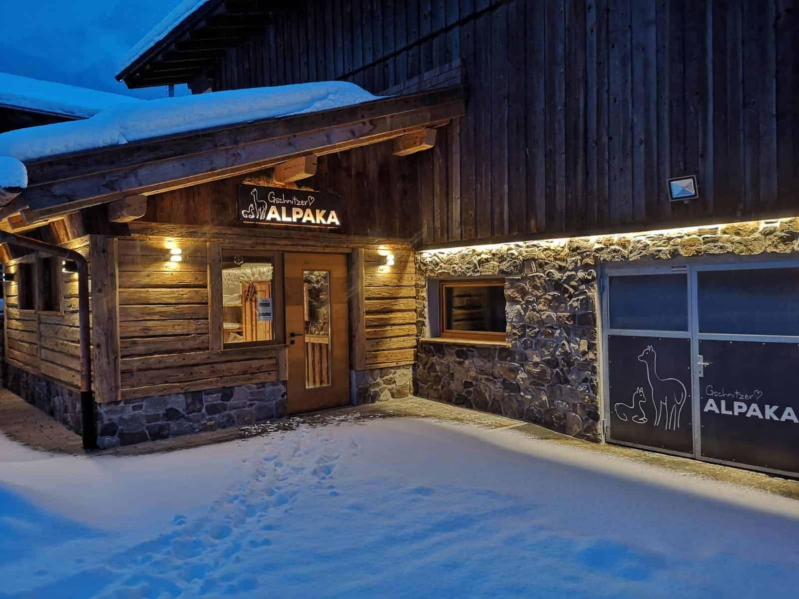 Alpaka-Hofladen-1 Hofladen